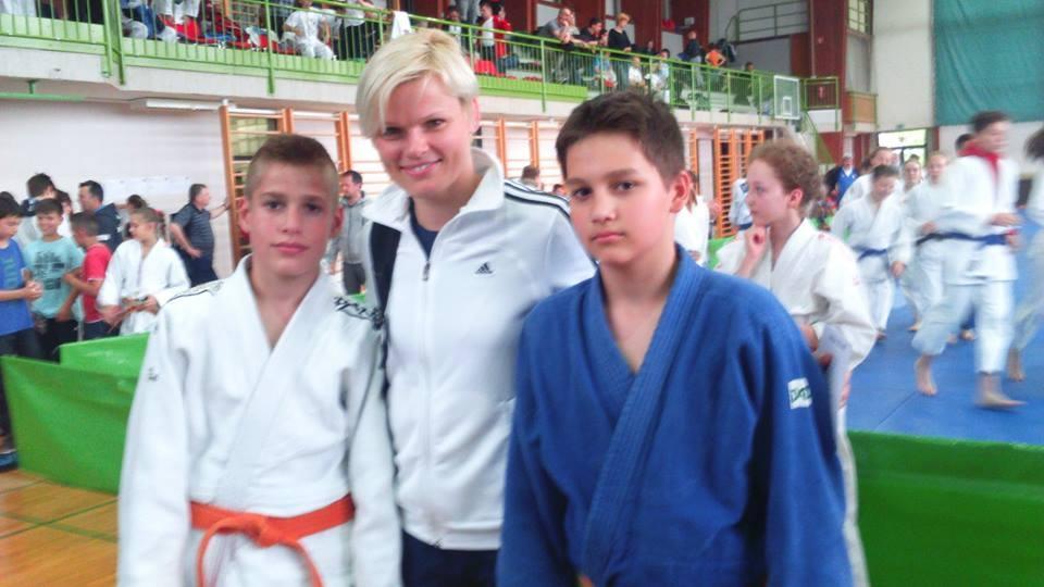 Judo klub 15. Maj, Marezige, Koper gallery photo no.3