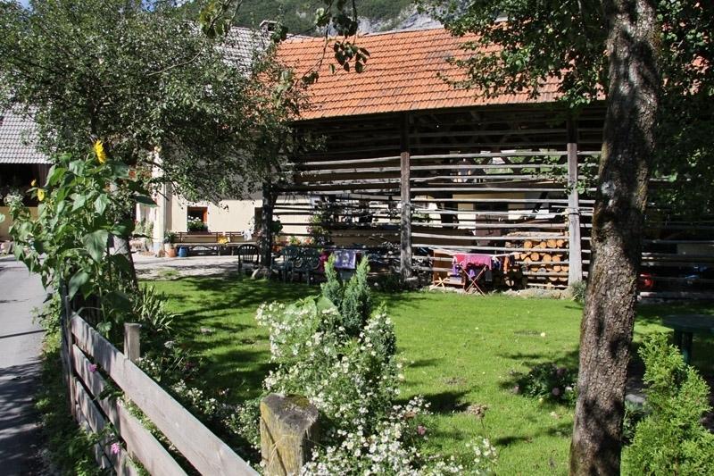 Turistična kmetija Pri Miklavu, Bohinj gallery photo no.1