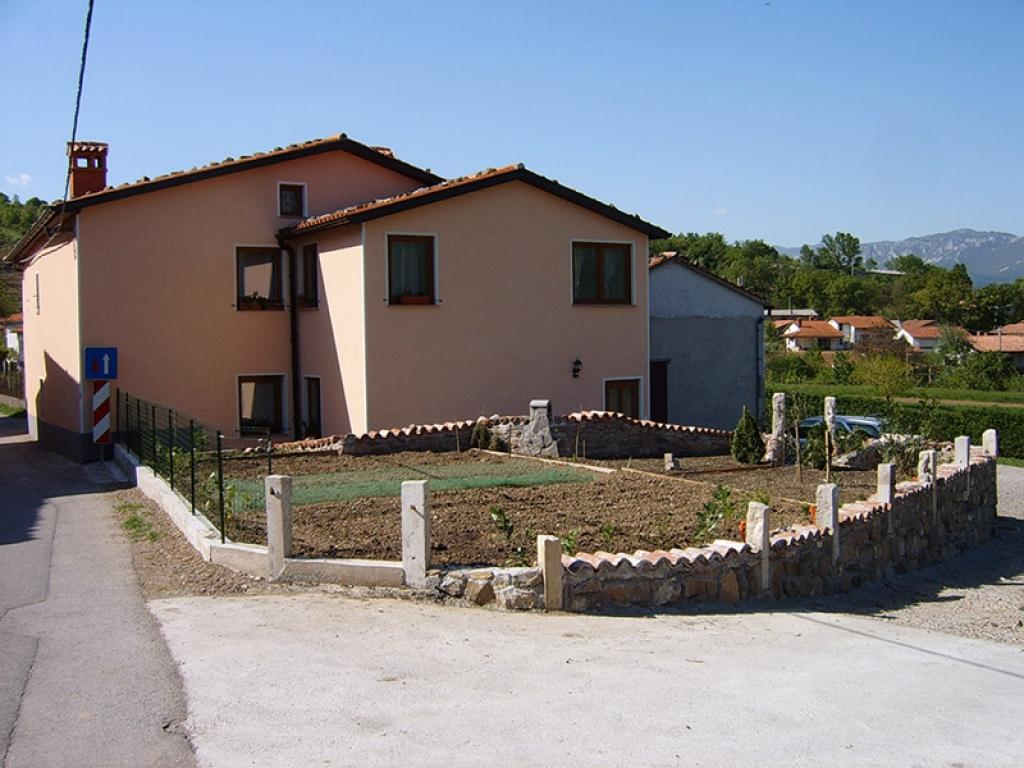 Turistična kmetija Pilih, Vipava gallery photo no.0