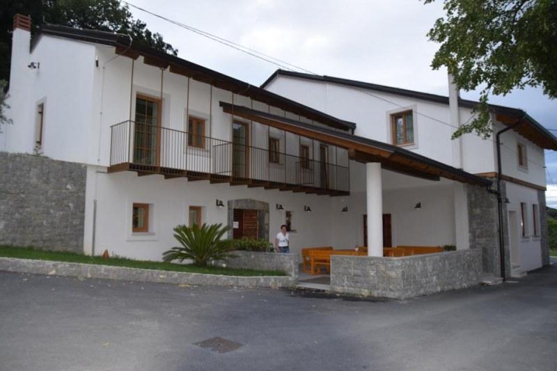 Turizem na  kmetiji pri  Košutovih, Vitovlje, Goriška gallery photo no.2