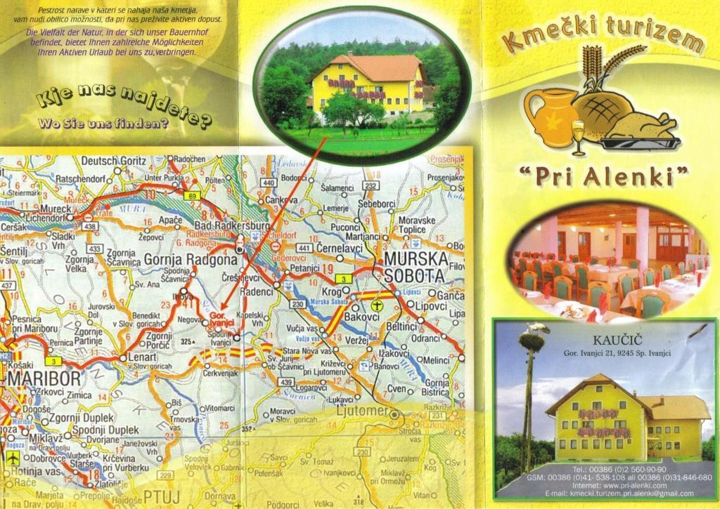 Turistična kmetija, rooms, Pri Alenki, Slovenske gorice gallery photo no.19