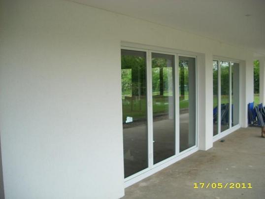 GTR-AL proizvodnja oken, Mislinja gallery photo no.7