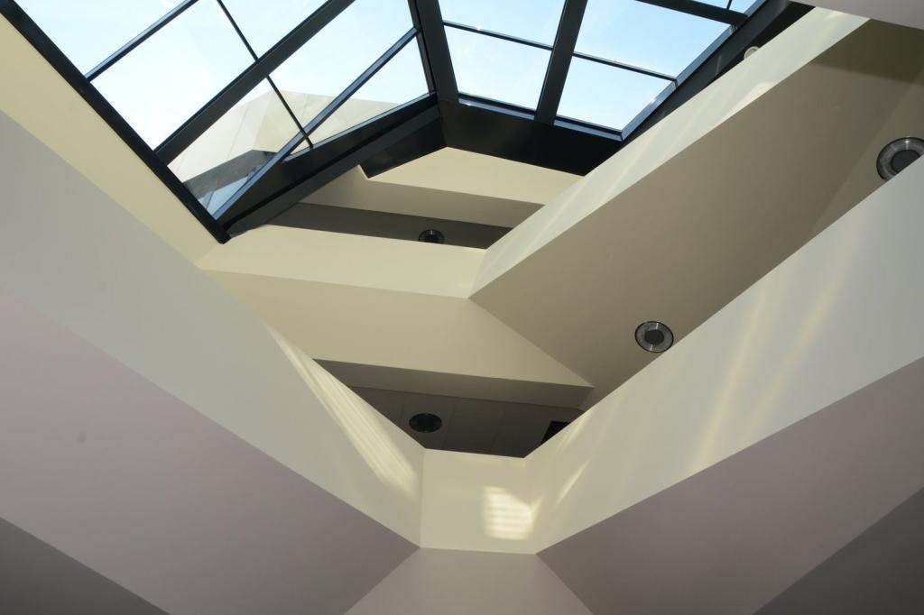 Mavčno-kartonski sistemi Kast d.o.o., suhomontažna gradnja, predelne stene, stropi,  mansarde, podstreha, toplotna izolacija, Ljubljana gallery photo no.0