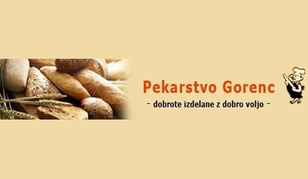 Pekarstvo Gorenc, Ivančna Gorica gallery photo no.0