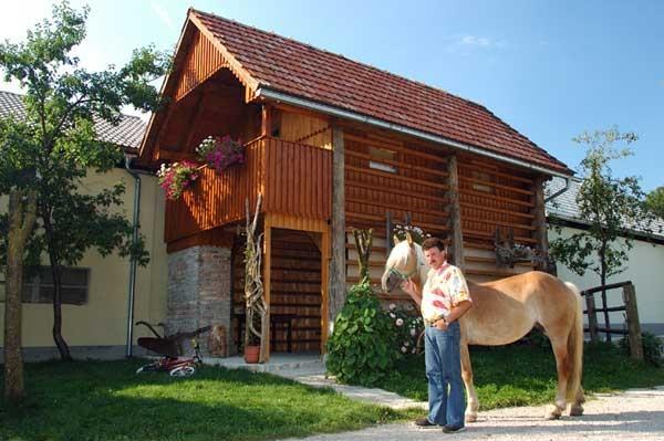 Turistična kmetija Levar, Cerknica gallery photo no.2