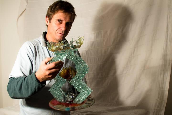 Izdelki iz stekla - Umetnost stekla, Tolmin gallery photo no.21