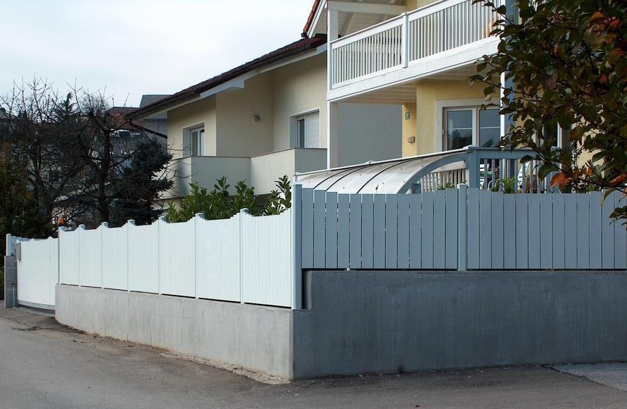 PVC ograje Neri System, Ljubljana gallery photo no.16