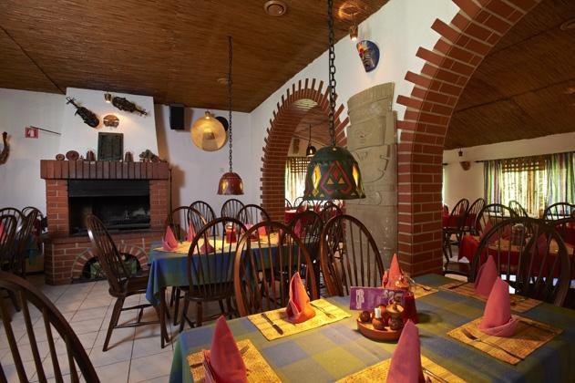 Restavracija Galeb, Mehiška restavracija, Bresternica gallery photo no.0