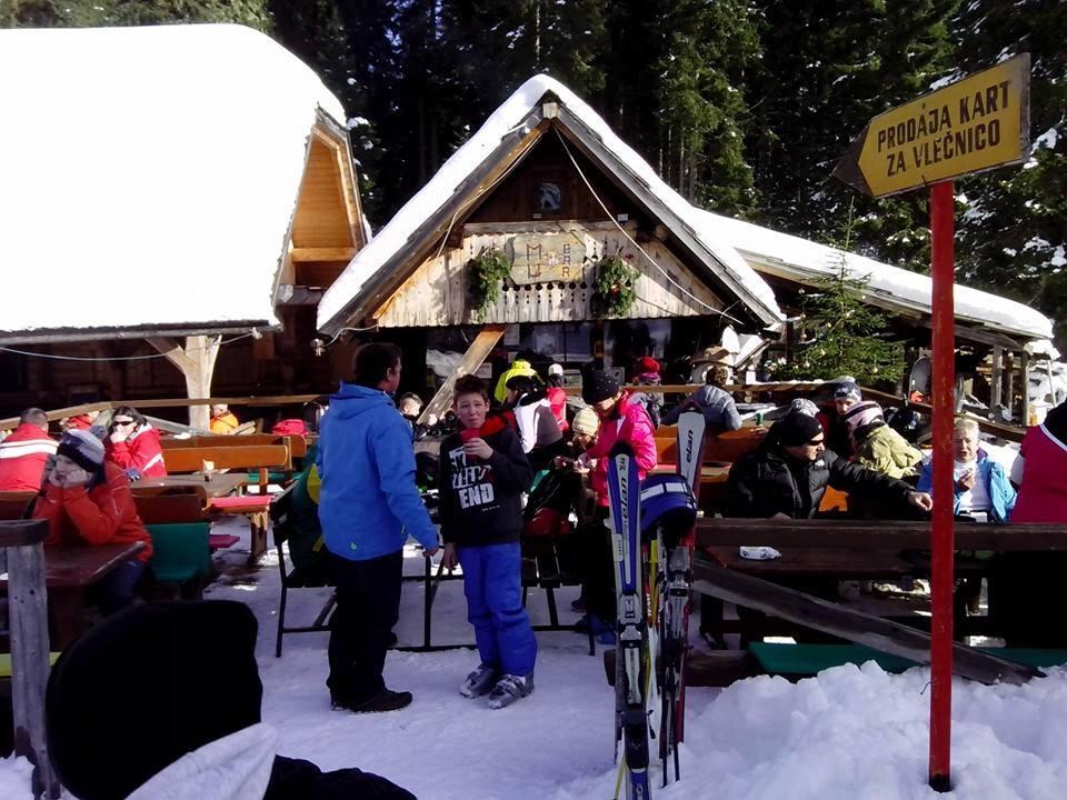 Ski center Pokljuka gallery photo no.12