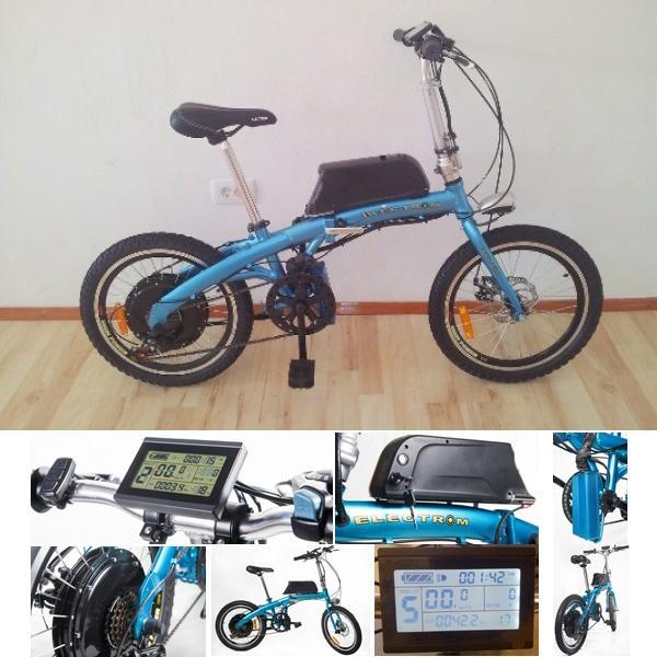 Luma Šport rent a bike (kolesarski izleti, prodaja, servis in izposoja koles), Piran gallery photo no.13