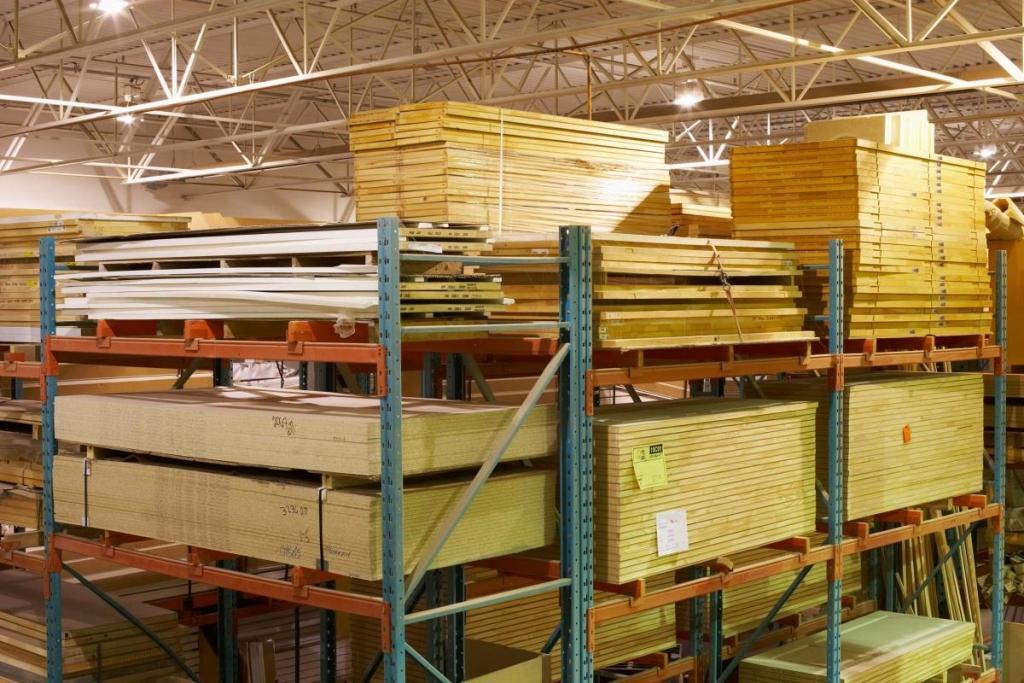 Predelava lesa Stanislav Tekavec, izdelava lesenih klopi po meri notranje pohištvo po meri, Cerknica gallery photo no.1