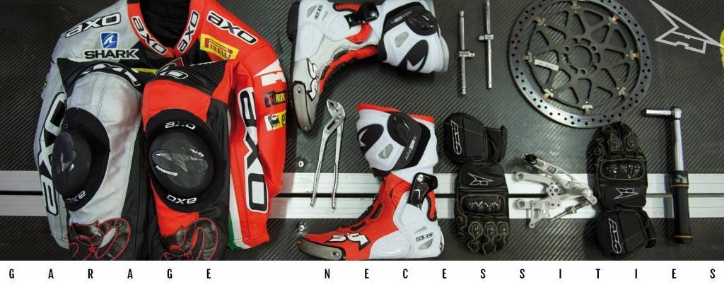 MOTOMAXX, prodaja in servis motornih koles, Izola gallery photo no.6