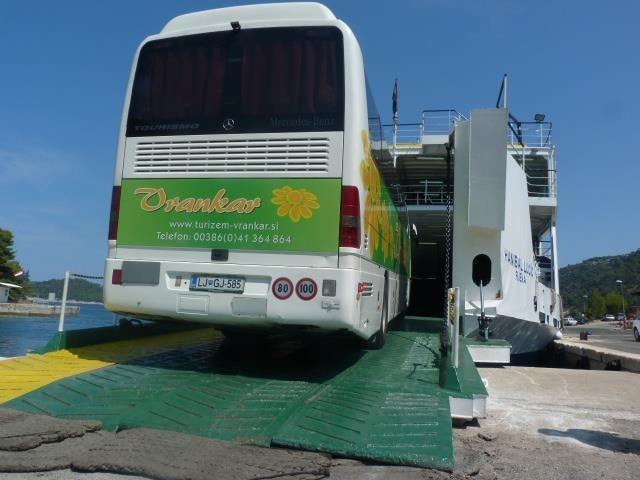 Vrankar - bus, Kamnik gallery photo no.1