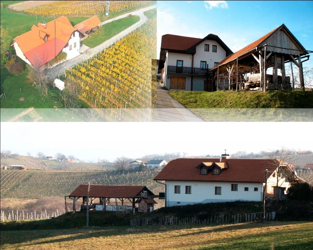 Turistična kmetija Dervarič, Pomurje gallery photo no.1