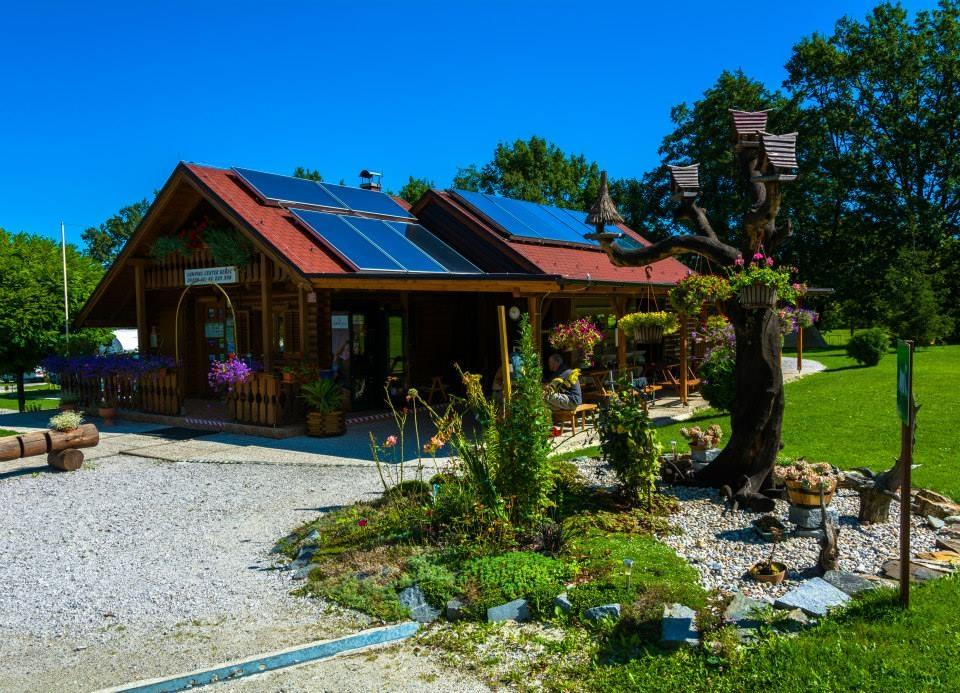 Camping Center Kekec, Maribor gallery photo no.0