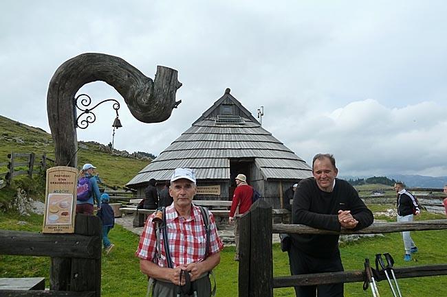 Pastirski stan Gradišekovih, Velika planina  gallery photo no.8