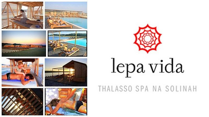 Thalasso spa Lepa Vida, Portorož gallery photo no.0