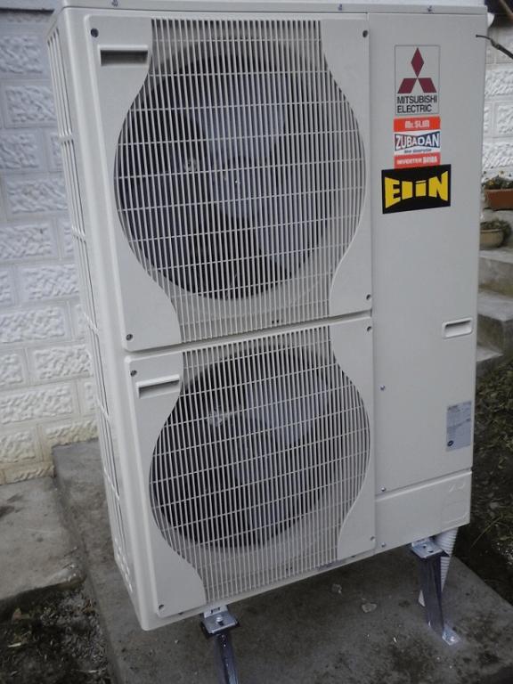 Toplotne črpalke, klimatske naprave, hladilni sistemi, Zasavje gallery photo no.5