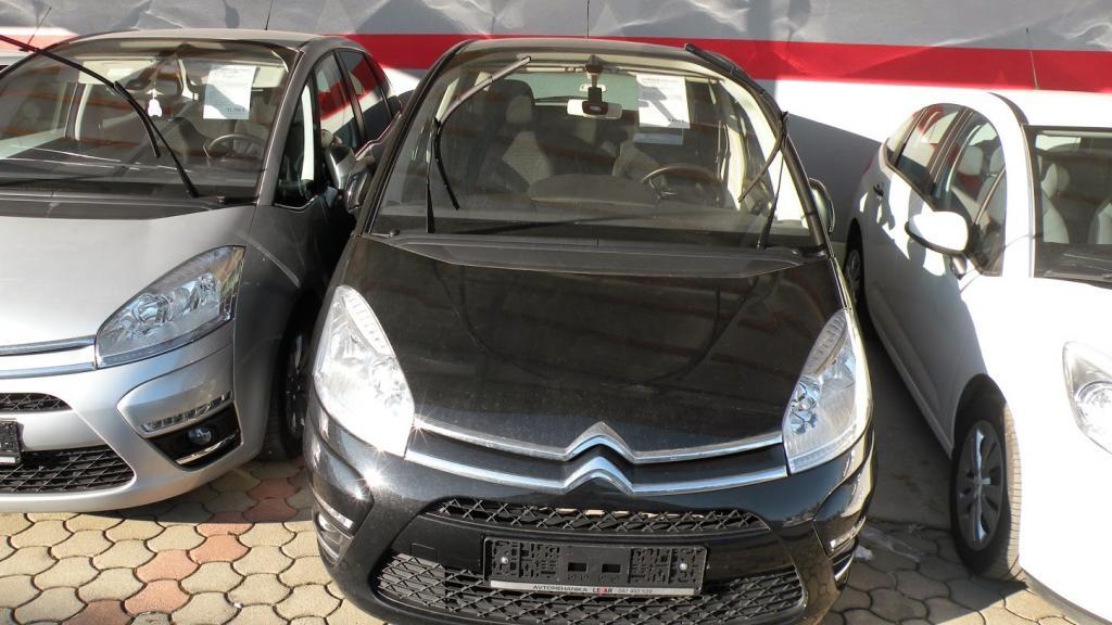 Citroen servis, Prodaja rabljenih vozil Citroen, Peugeot, Lesar, Grosuplje gallery photo no.10