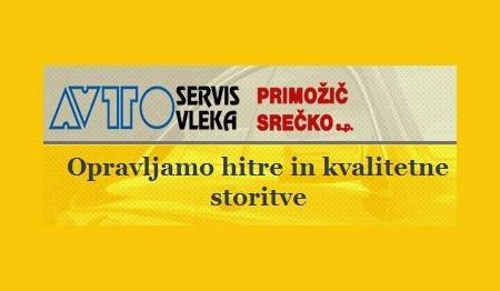 Avtovleka in razgradnja vozil Primožič, Ljubljana gallery photo no.0