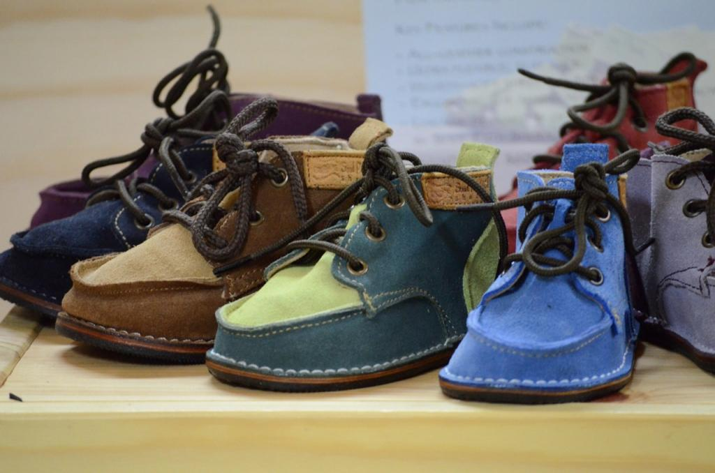 Čevljarstvo in usnjena galenterija PAFIK, proizvodnja obutve, Šenčur gallery photo no.5