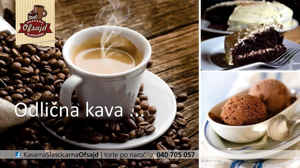 Kavarna in slaščičarna Ofsajd, Dravograd gallery photo no.8