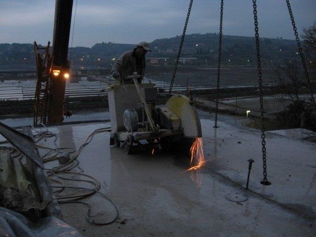 Rezanje in vrtanje betona DOBBS, Ptuj gallery photo no.7