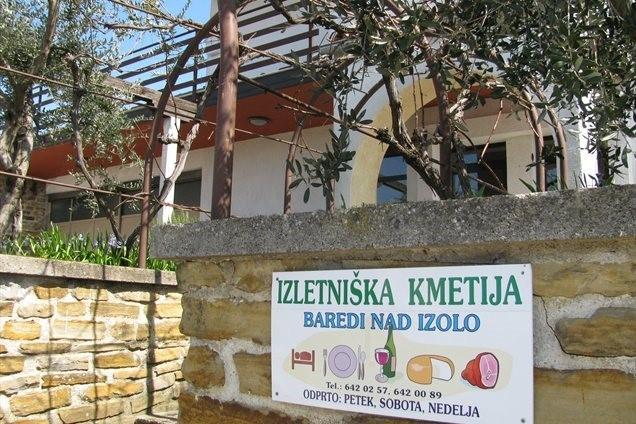 Izletniška kmetija Baredi, Izola gallery photo no.0
