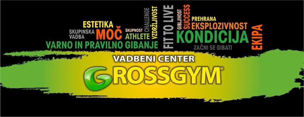 Skupinske vodene vadbe GrossGym, Grosuplje gallery photo no.2