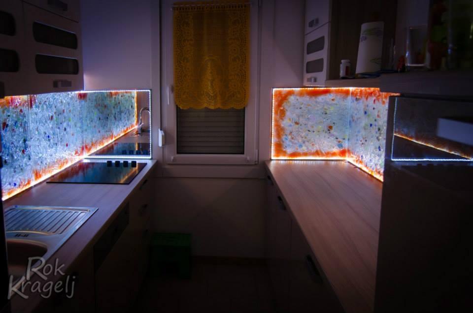 Izdelki iz stekla - Umetnost stekla, Tolmin gallery photo no.16