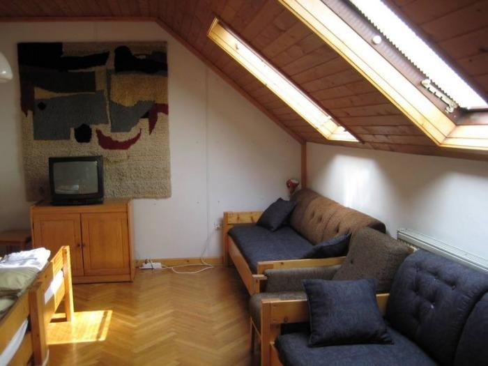 Počitniška hiša in apartmaji Rožič, Kranjska Gora gallery photo no.17