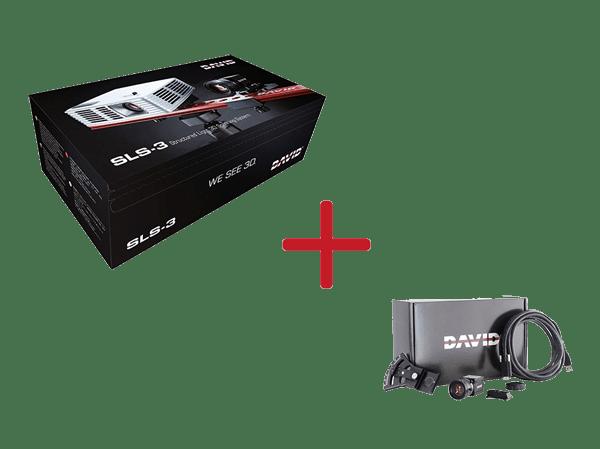 3d skener, 3d skeniranje, profesionalni 3d skener, prodaja 3d skenerjev gallery photo no.2