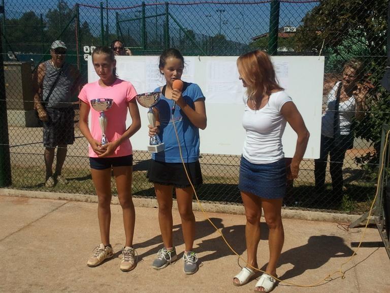 Teniški klub Morje Portorož gallery photo no.1