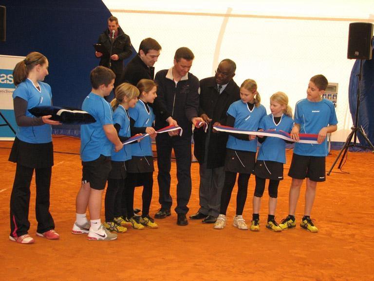 Teniški klub Morje Portorož gallery photo no.5