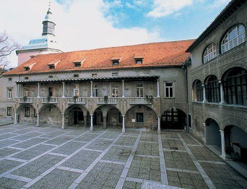 Restavracija Plečnikov hram, Ljubljana gallery photo no.1