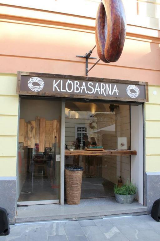 Klobasarna Ljubljana gallery photo no.5
