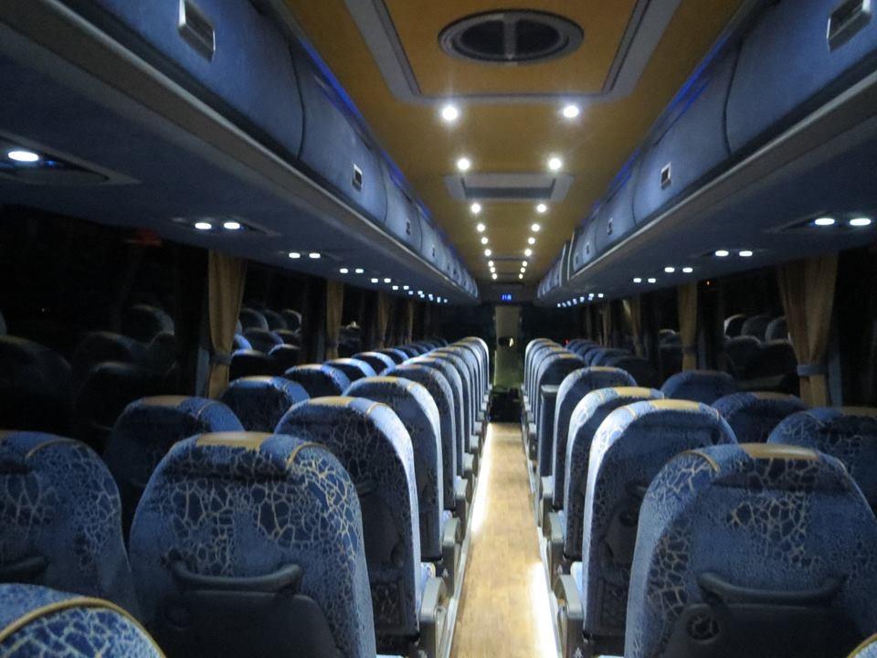 Avtobusni in kombi prevozi Klemenčič, Gorenja vas gallery photo no.0