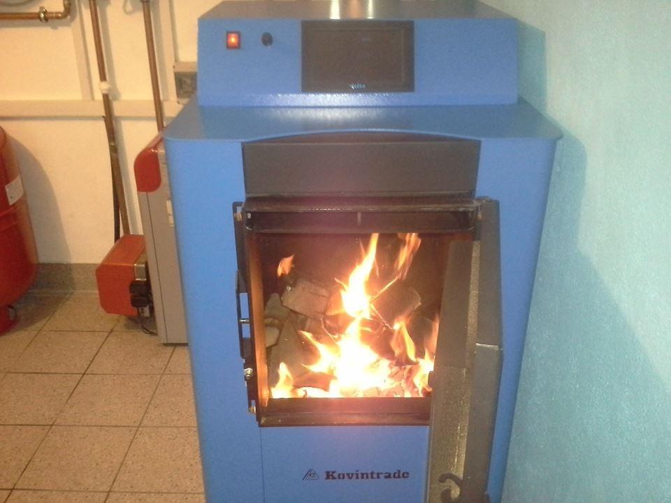 Elektro storitve HOJNIK, toplotna tehnika, Mozirje gallery photo no.3