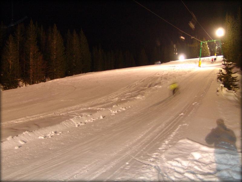 Ski center Pokljuka gallery photo no.7