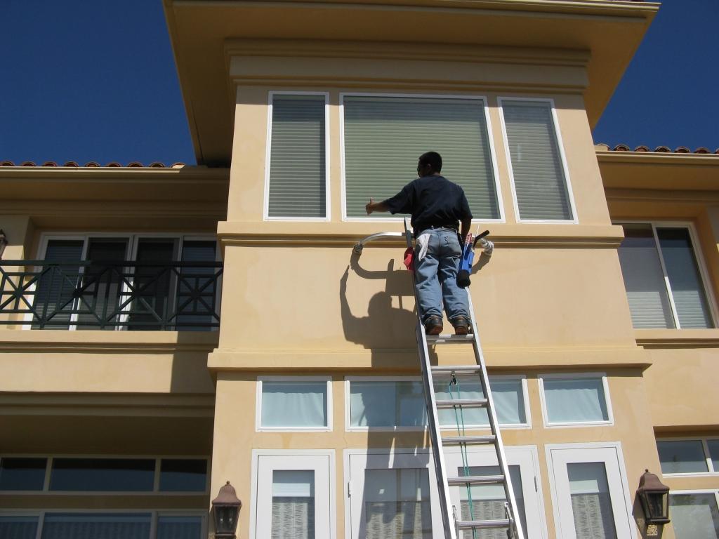 Čistilni servis Vanesa Galina, Čiščenje stavb, Urejanje okolice, Koper  gallery photo no.4