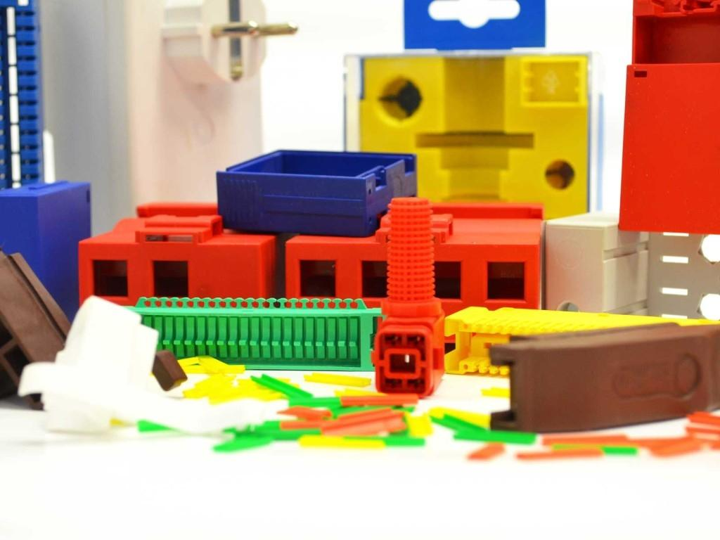 Izdelki iz plastičnih mas - Nakoplast d.o.o., Domžale gallery photo no.1