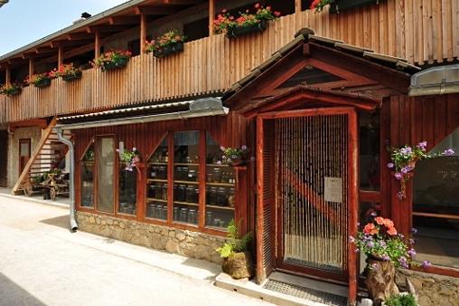Turistična kmetija Levar, Cerknica gallery photo no.1