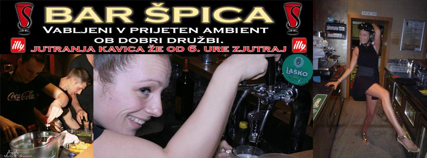 Bar Špica, Škofljica gallery photo no.1