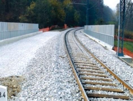 Gradnja železnic, Jernej Ferk s.p., Murska Sobota gallery photo no.1