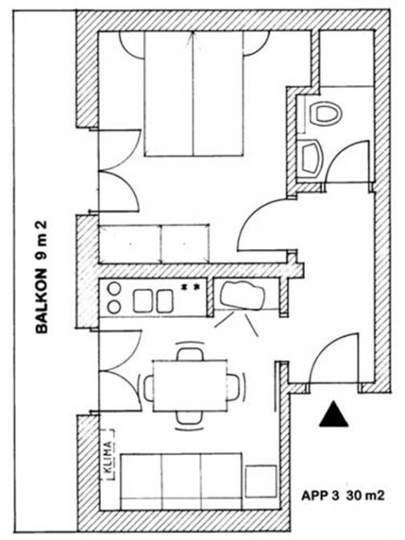 Hiša Sosič, sobe in apartmaji, Strunjan gallery photo no.14