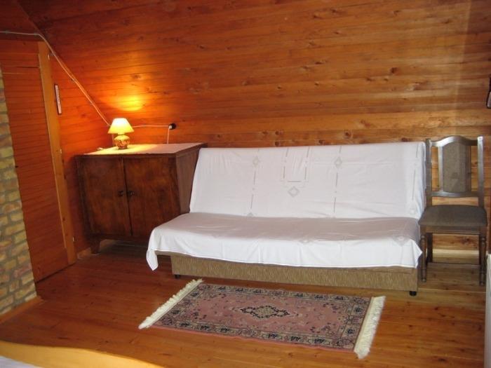 Počitniška hiša in apartmaji Rožič, Kranjska Gora gallery photo no.10