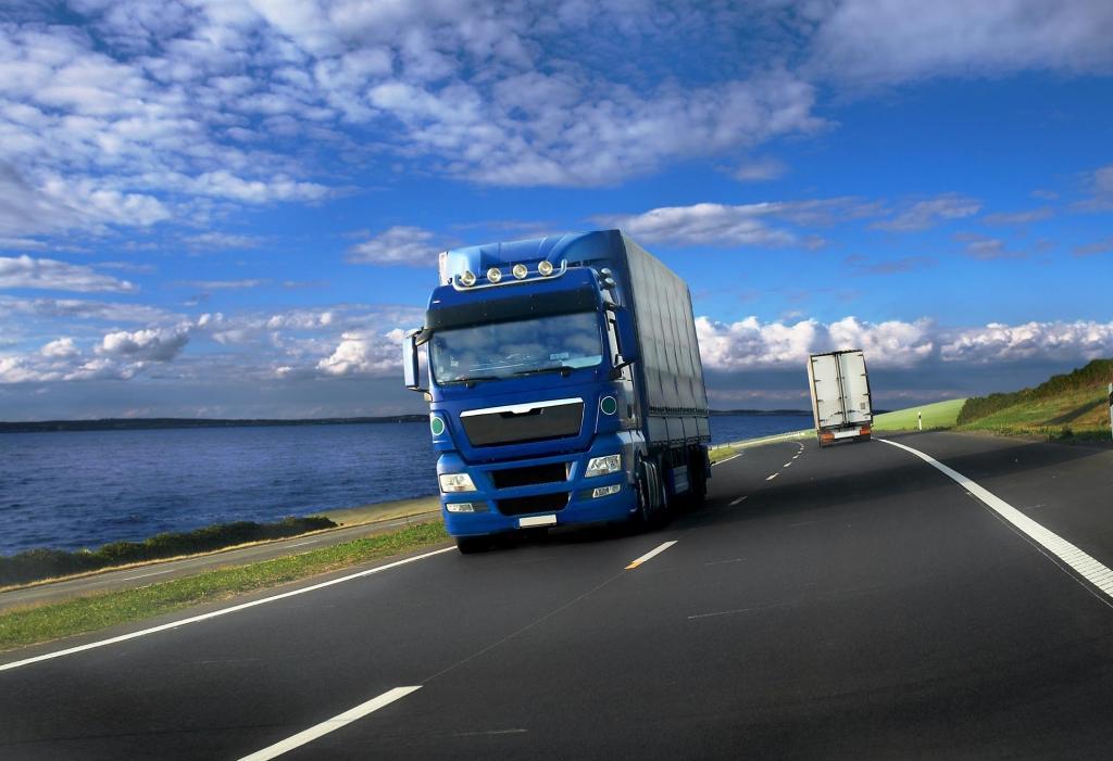 Avtoprevozništvo, Prevoz oseb, Prevoz blaga in tovora Drago Thaler, Gorenjska gallery photo no.1