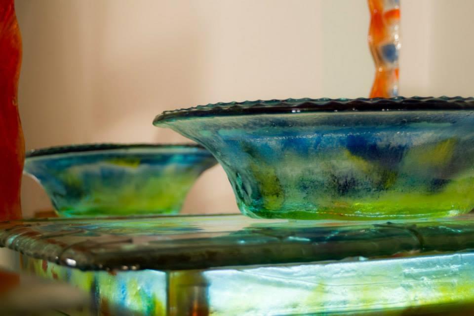 Izdelki iz stekla - Umetnost stekla, Tolmin gallery photo no.11