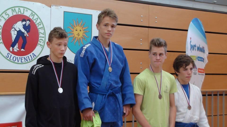 Judo klub 15. Maj, Marezige, Koper gallery photo no.5
