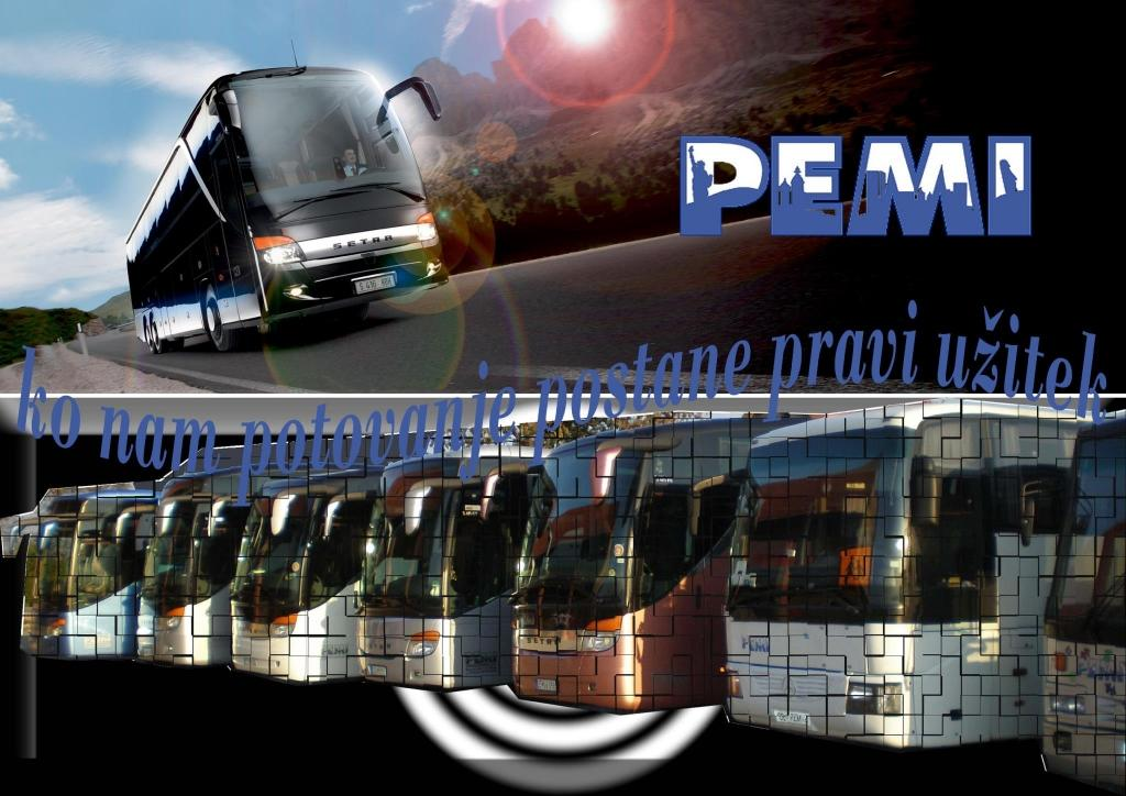 Avtobusni prevozi Pemi  gallery photo no.1